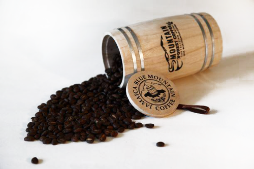 Jamaican Imports Based In Kent coffee beans